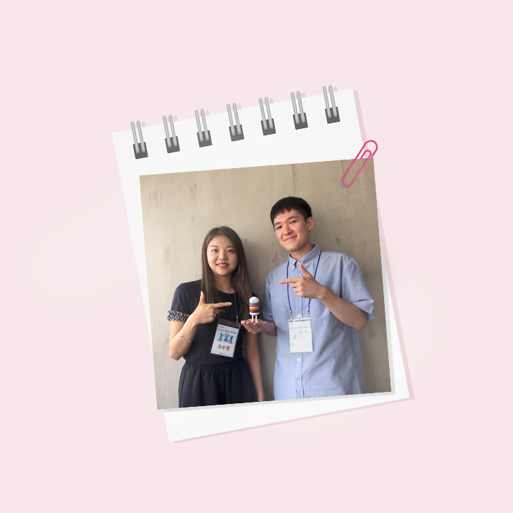 CJ ONE YOUNG CREATORS #멘토_멘티_인터뷰