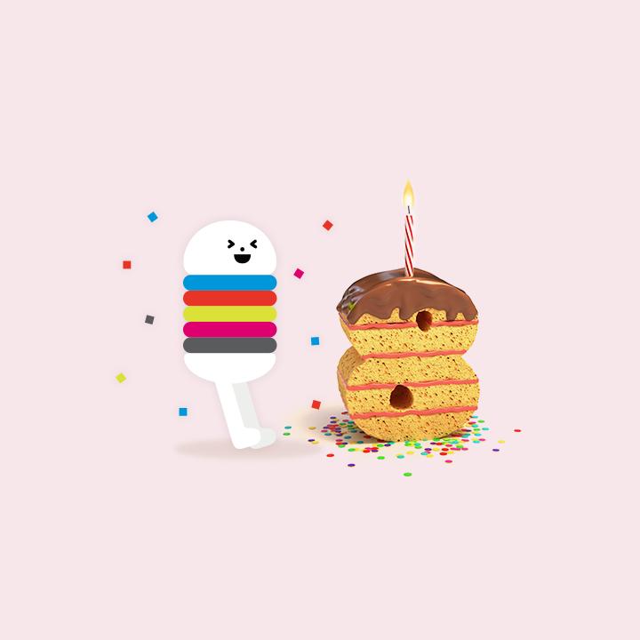 CJ ONE 8번째 생일파티! 계획이 궁금하다면?